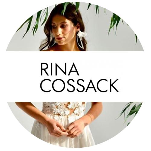 webseite rina cossack