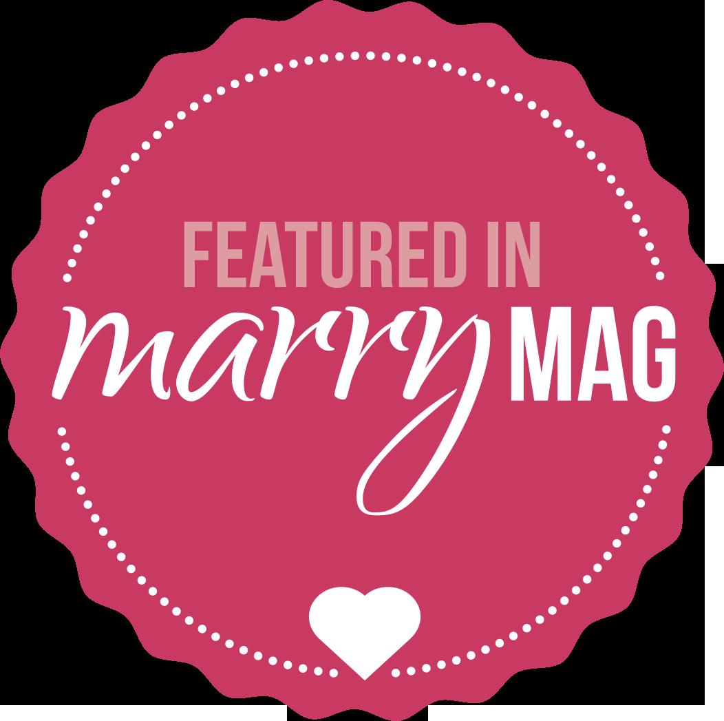 Elas Bräute im MarryMag Magazin