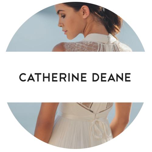 catherine deane
