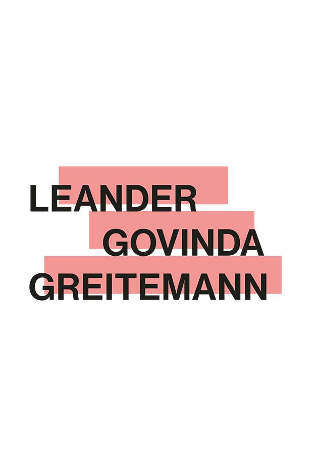 Leander Govinda Greitemann