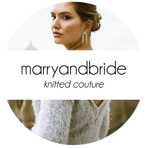 marryandbride label