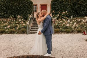 Hochzeit im Weingut Künstler